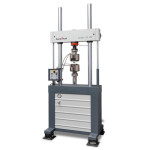 Testing machines for determination of durability