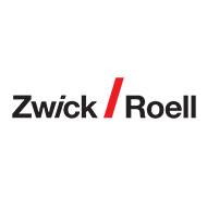 Zwick / Roell Logo Button that links t the Zwick / Roell products page