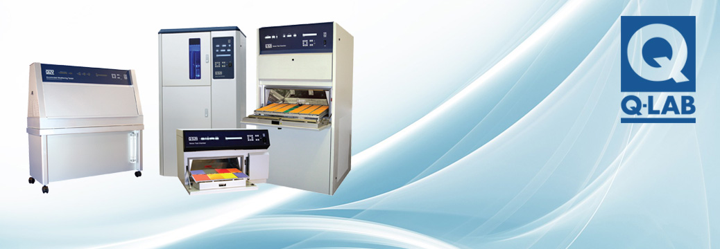 Q-Lab cyclic corrosion chambers are available through Avatar Solutions