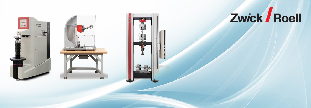 Zwick / Roell, the world's leading leading supplier of materials test machines is available through Avatar Solutions