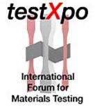 testXpo 2015 Logo